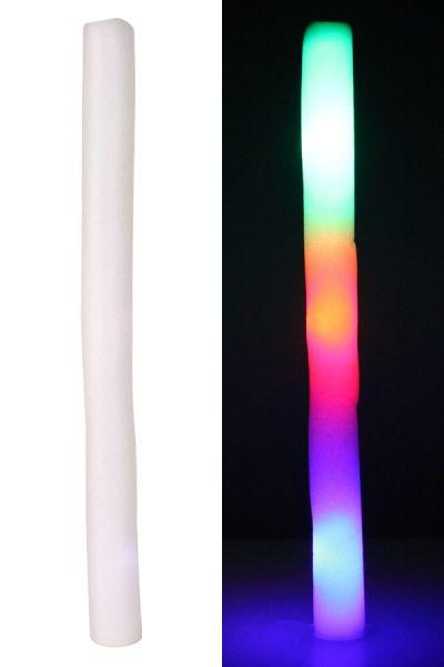 Foam stick led-licht multicolour