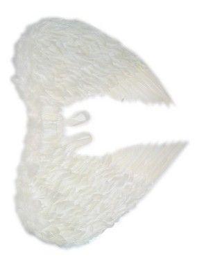 Engelenvleugels wit