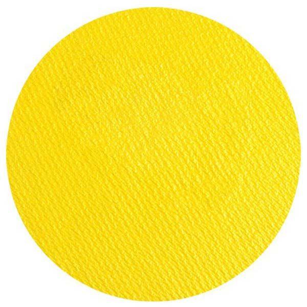 Superstar schmink kleur 132 Interfer geel Shimmer