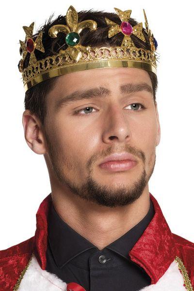 Luxe Koningskroon metaal
