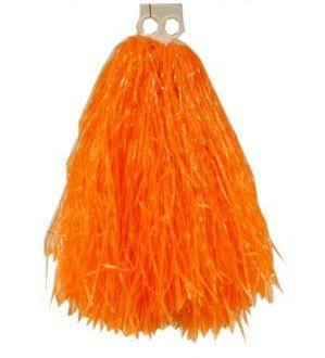 Cheerball ringgreep oranje pompoenen
