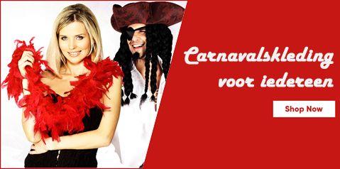 carnavalskledij online