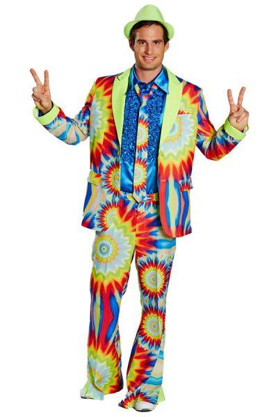 Blits Soul Groovy kostuum outfit