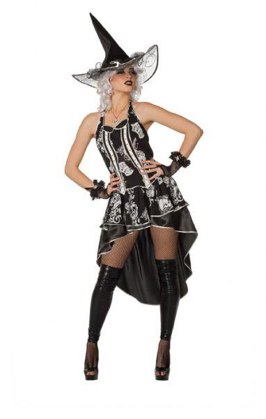 Sexy Piraten Sculley kleedje