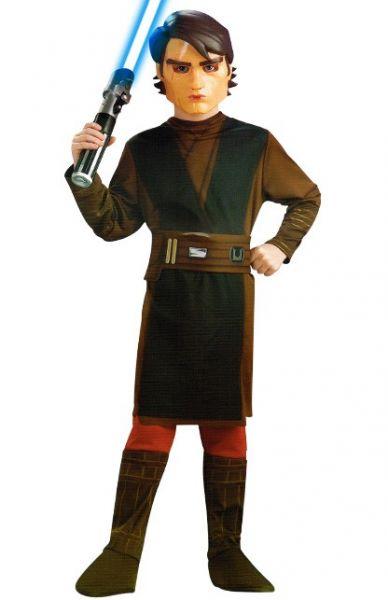 Kostuum Anakin Skywalker 4-6 jaar