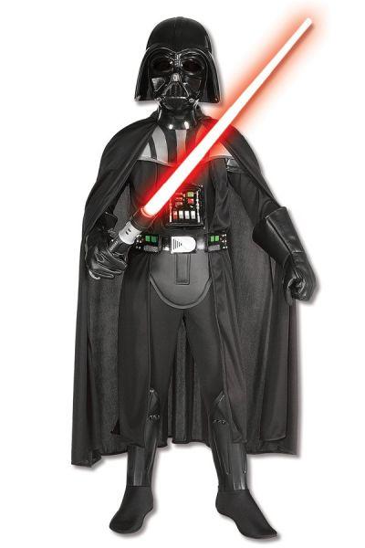 Star Wars Darth Vader verkleedkledij kind