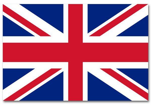 Engelse Vlag Engeland UK 90x150 cm