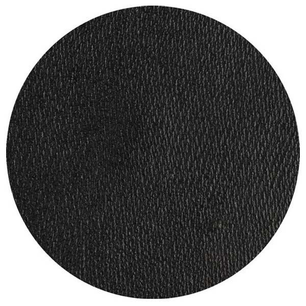 Superstar schmink Line zwart kleur 163