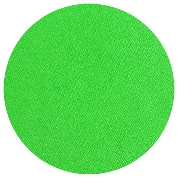 Superstar schmink Poison groen kleur 210