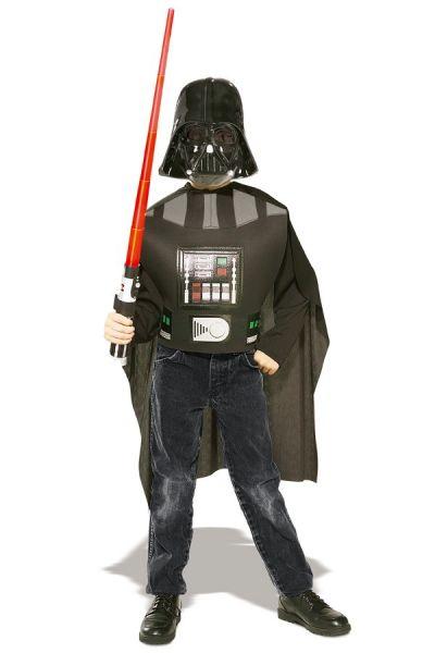 Superheld Darth Vader set kinderen