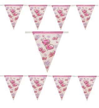 Vlaggenlijn Valentijn