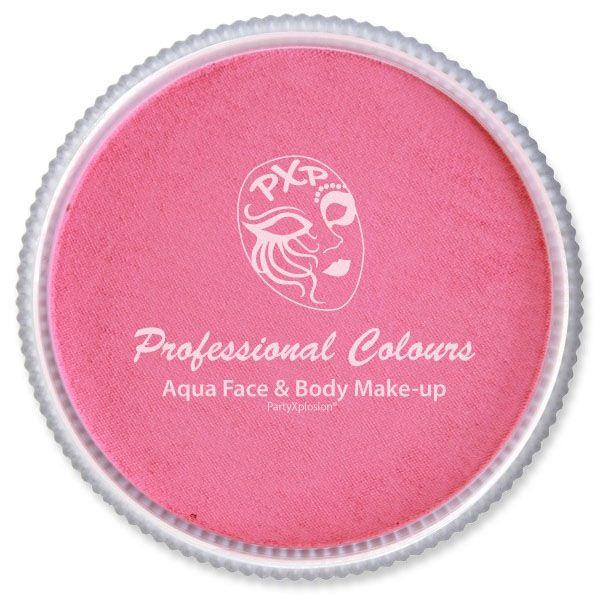 PXP Aqua schmink roze PartyXplosion