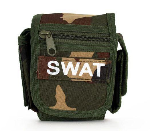 Riemtas Camouflage SWAT team